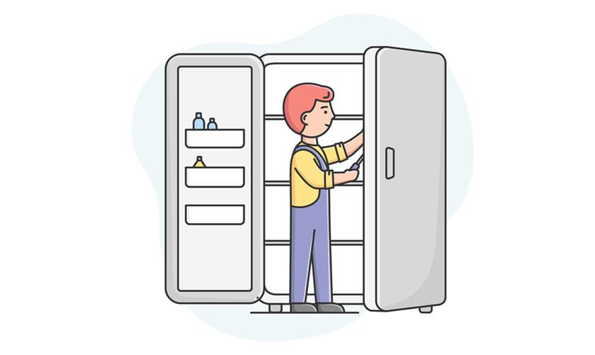 Купить холодильник красноярск