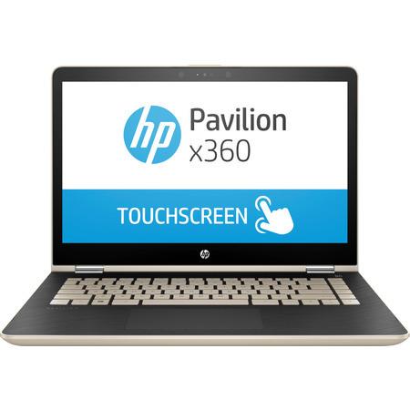 HP Pavilion x360 14-ba108ur