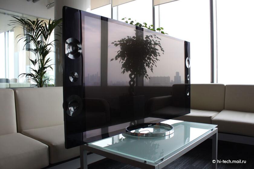 Например, корпус телевизора