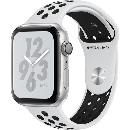 Apple Watch Nike+ Series 4 40