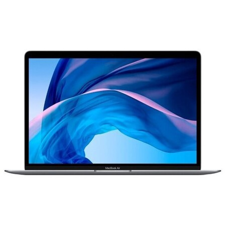 Apple MacBook Air 13 дисплей Retina с технологией True Tone Early 2020