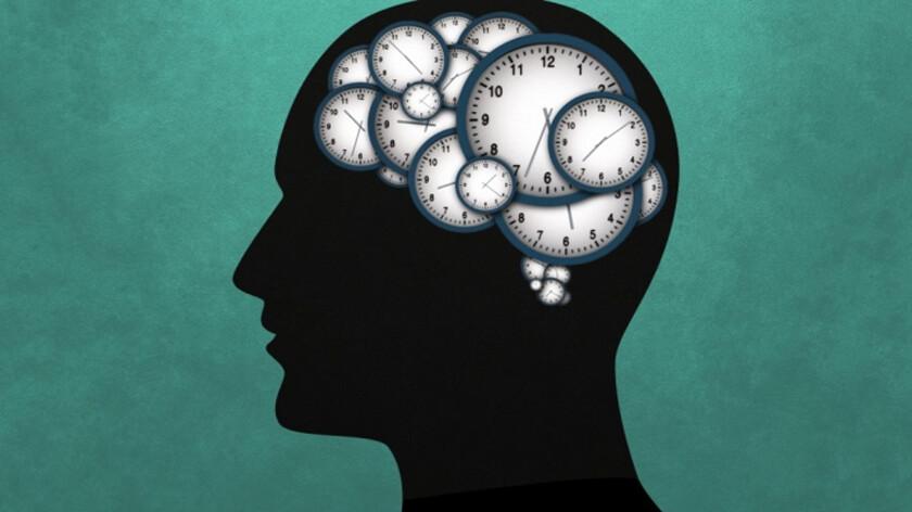 Как человеческий мозг предсказывает будущее