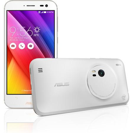 ASUS ZenFone Zoom (2016) 64GB: характеристики и цены