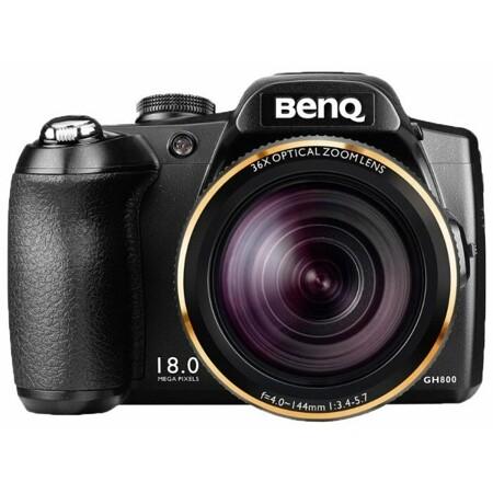 BenQ GH800: характеристики и цены