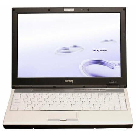 """BenQ Joybook X31 (Core 2 Duo L7500 1600 Mhz/13.3""""/1280x800/2048Mb/250.0Gb/DVD-RW/Wi-Fi/Bluetooth/Win Vista HP): характеристики и цены"""