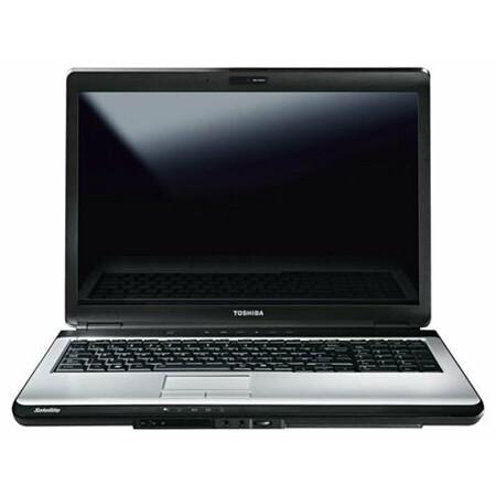 """Toshiba SATELLITE L350-146 (Pentium Dual-Core T2390 1860 Mhz/17.0""""/1440x900/2048Mb/160.0Gb/DVD-RW/Wi-Fi/Win Vista HP): характеристики и цены"""