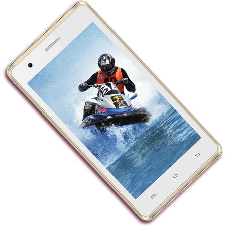 Intex Aqua 4.5 3G: характеристики и цены