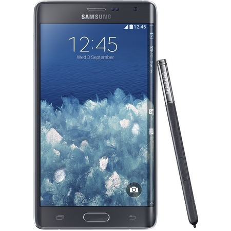 Samsung Galaxy Note Edge 32GB: характеристики и цены