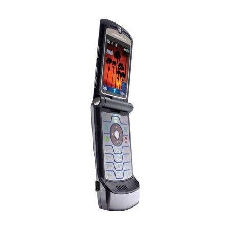 Motorola RAZR V3i: характеристики и цены