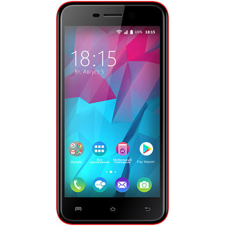 BQ Mobile BQ-5000L Trend