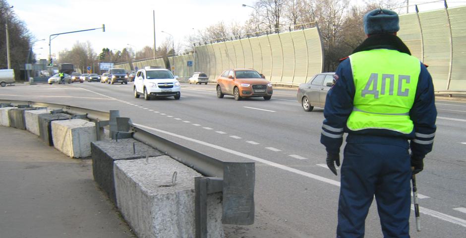 Российская полиция сможет отключать двигатели авто дистанционно