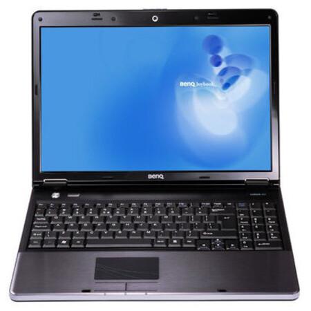 """BenQ Joybook A53 (Pentium Dual-Core T2370 1730 Mhz/15.4""""/1280x800/2048Mb/160.0Gb/DVD-RW/Wi-Fi/Win Vista HB): характеристики и цены"""