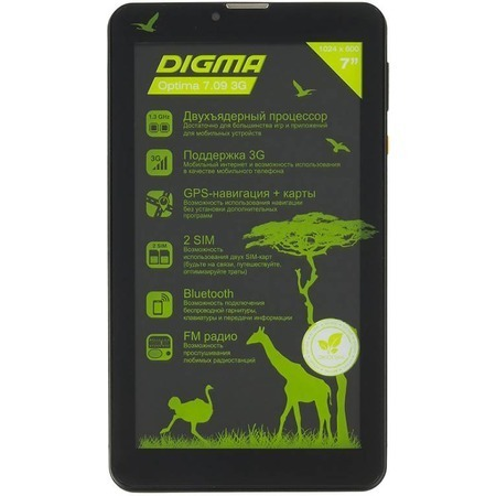 Digma Optima 7.09 3G