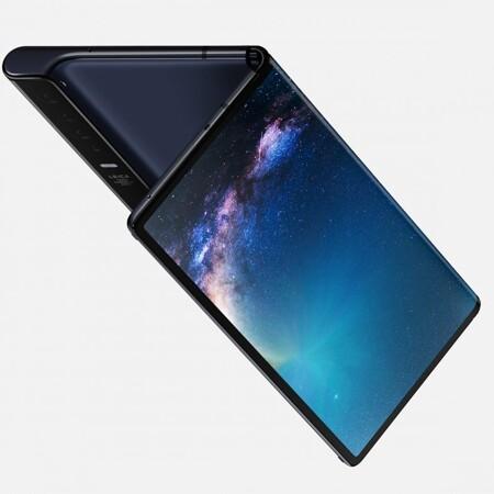Huawei Mate X 8/512GB: характеристики и цены