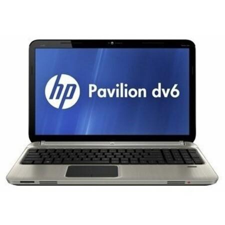 "HP PAVILION dv6-6101er (A6 3410MX 1600 Mhz/15.6""/1366x768/8192Mb/750Gb/DVD-RW/Wi-Fi/Bluetooth/Win 7 HB): характеристики и цены"