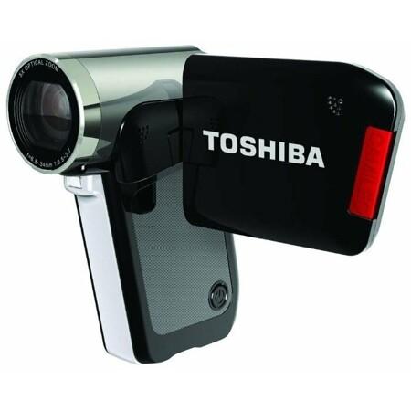 Toshiba Camileo P30: характеристики и цены
