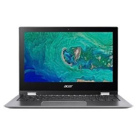 "Acer SPIN 1 (SP111-34N-C9ET) (Intel Celeron N4000 1100MHz/11.6""/1920x1080/4GB/64GB eMMC/DVD нет/Intel UHD Graphics 600/Wi-Fi/Bluetooth/Windows 10 Home): характеристики и цены"