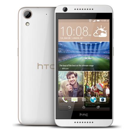 Отзывы о смартфоне HTC Desire 626G dual SIM