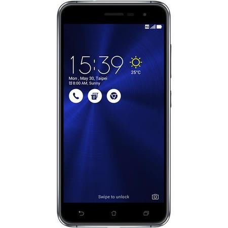 ASUS Zenfone 3 (ZE520KL) 32GB: характеристики и цены