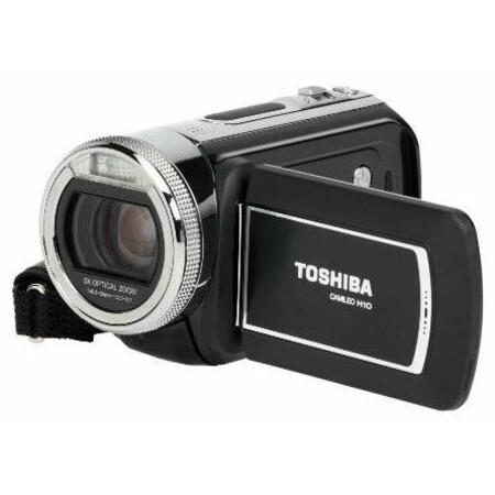 Toshiba Camileo H10: характеристики и цены