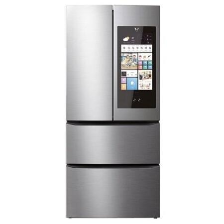 Xiaomi Viomi internet refrigerator 21 face: характеристики и цены