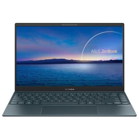 "ASUS ZenBook 13 UX325EA-AH029T (Intel Core i3 1115G4 3000MHz/13.3""/1920x1080/8GB/256GB SSD/Intel UHD Graphics/Windows 10 Home): характеристики и цены"