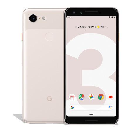 Google Pixel 3 64GB: характеристики и цены