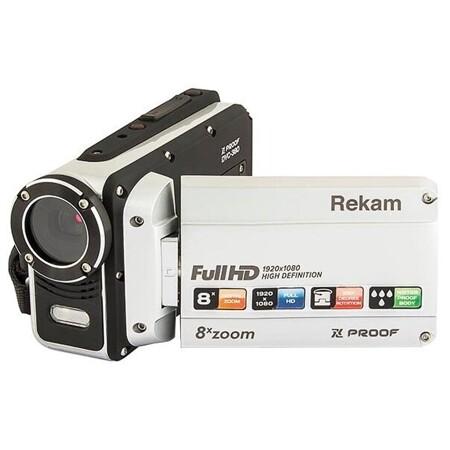 Rekam Xproof DVC-380: характеристики и цены