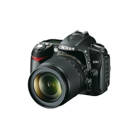 Nikon D90 Zoom Kit