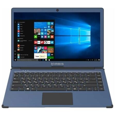 "Irbis NB550 (Intel Celeron N3350 1100MHz/13.3""/1920x1080/3GB/32GB eMMC/DVD нет/Intel HD Graphics 500/Wi-Fi/Bluetooth/Windows 10 Pro): характеристики и цены"