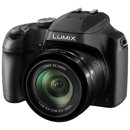 Panasonic Lumix DC-FZ82: характеристики и цены