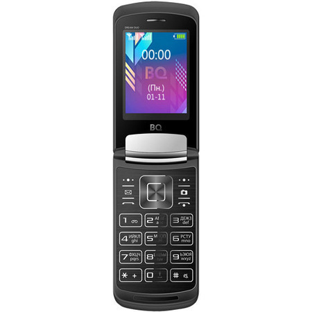 BQ Mobile BQ-2433 Dream DUO