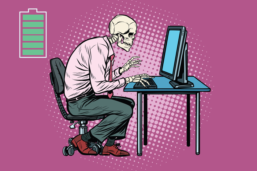 The secret of eternal life: why people need digital immortality