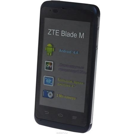ZTE Blade M