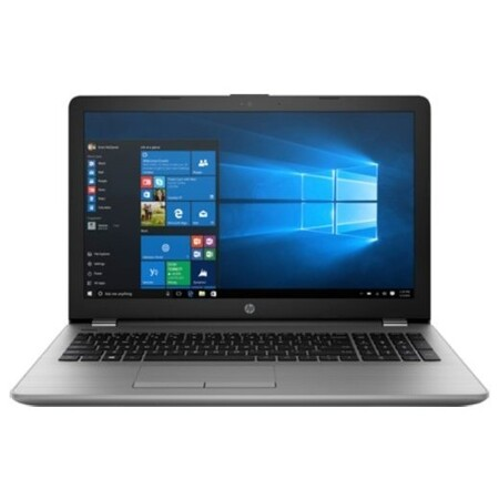 "HP 250 G6 (4BD82EA) (Intel Core i3 7020U 2300 MHz/15.6""/1920x1080/4Gb/256Gb SSD/DVD-RW/Intel HD Graphics 620/Wi-Fi/Bluetooth/Windows 10 Pro): характеристики и цены"