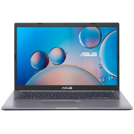 "ASUS X415MA-EK052 (Intel Pentium N5030 1100MHz/14""/1920x1080/4GB/128GB SSD/Intel UHD Graphics/Без ОС): характеристики и цены"