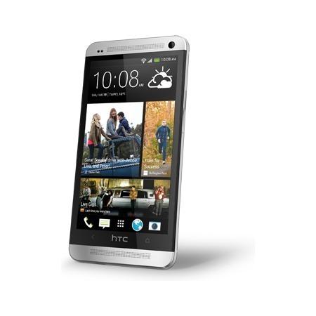 HTC One 32GB LTE: характеристики и цены