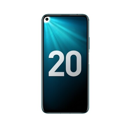 Honor 20 Pro 8/128GB: характеристики и цены