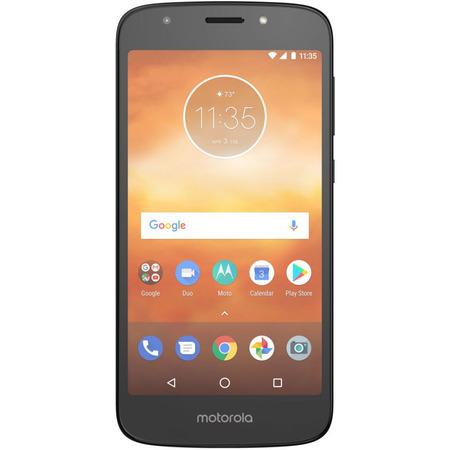Motorola Moto G6 32GB: характеристики и цены