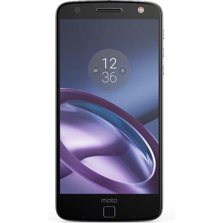 Motorola Moto Z 64GB: характеристики и цены