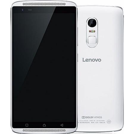 Lenovo Vibe X3 32GB: характеристики и цены