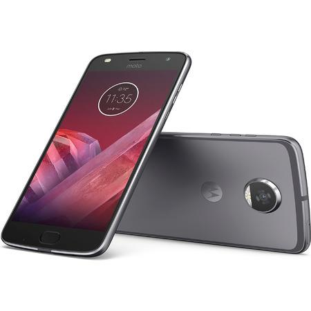 Motorola Moto Z2 Play 32GB: характеристики и цены