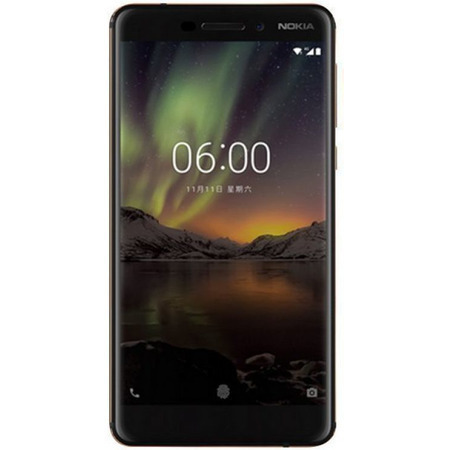Nokia 6.1 32GB: характеристики и цены
