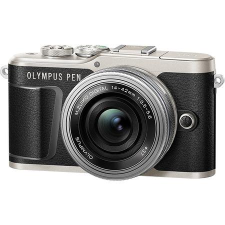 Olympus PEN E-PL9 14-42 Pancake Zoom Kit