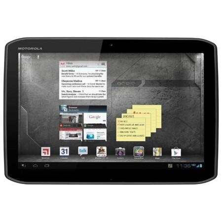 Motorola XYBOARD 10.1 32Gb: характеристики и цены