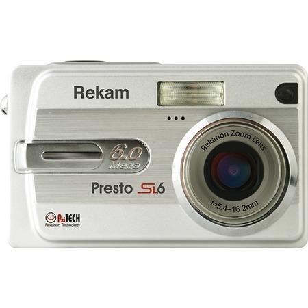 Rekam Presto-SL6