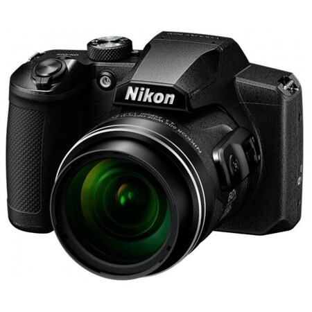Nikon Coolpix B600: характеристики и цены