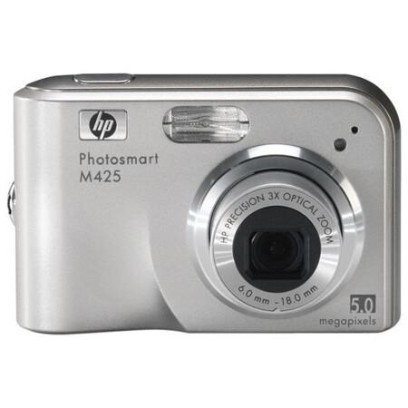 HP PhotoSmart M425: характеристики и цены