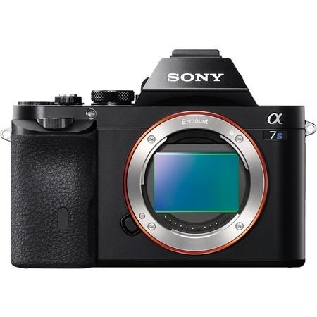 Sony ILCE-7S Body
