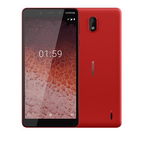 Nokia 1 Plus 1/8GB: характеристики и цены